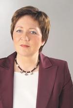 Dr. Ellen  Walther-Klaus