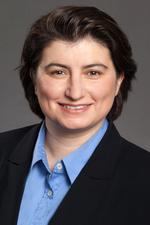 Jasmin Mehrgan