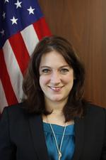Jennifer Gavito