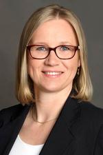 Christine Serrette
