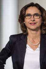 Petra Goeckel (Moderation)