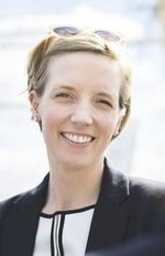 Christiane Steffen