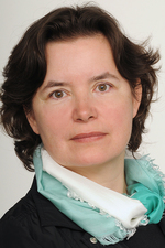 Prof. Dr.  Desiree H. Ladwig (Moderation)