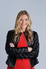 Svenja Lassen (Moderation)