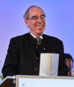 Prof. Dr. Fritz Wickenhäuser