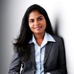 Aruna Chandramohen