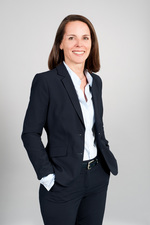 M.A., MBA Heike Leise