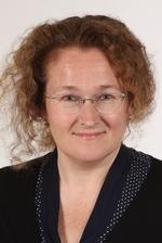 Prof. Dr. Ute Reuter