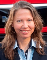 Annette Sulger