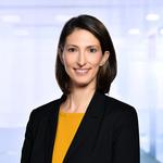Dr. Nicole Ziegler