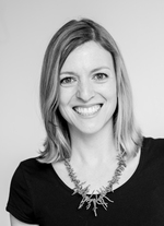 Head of Targeting & Data Products Martina Scherer